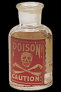 Mobile Poison Page