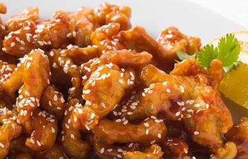 Chinese Food In Sierra Vista