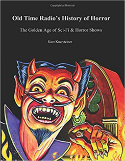 Old Time Radio Horror Host handbook
