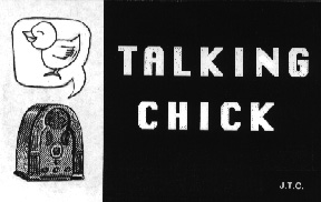 Talking Chick